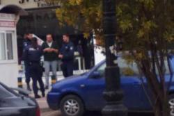 Kλοπή  φορτηγού με φαρμακευτικό υλικό έξω από φαρμακείο της οδού Φανερωμένης  στο Χολαργό!